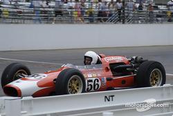 Vintage racers: 1966 Gerhardt Offy #56