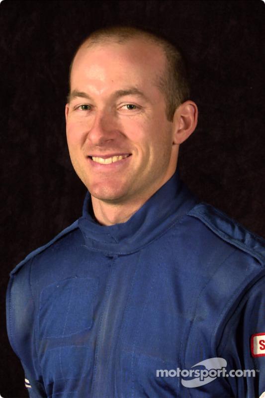 Jon Fogarty, Indy Lights