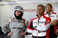 WEC Photos - Fritz Enzinger, vice-président LMP1, Porsche Team