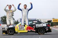 VLN Photos - Michael Schrey, Alexander Mies, BMW M235i Racing Cup