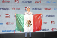 Formula 1 Photos - Esteban Gutiérrez. Haas F1 Team