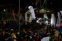 WRC Foto - Sébastien Ogier, Julien Ingrassia, Volkswagen Polo WRC, Volkswagen Motorsport