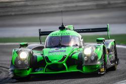 #31 Extreme Speed Motorsports, Ligier JS P2 Nissan: Ryan Dalziel, Luis Felipe Derani, Christopher Cumming