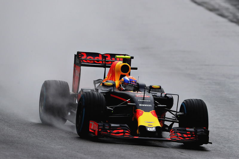 3. Max Verstappen, Red Bull Racing RB12