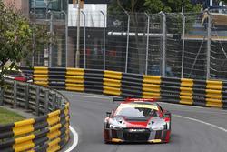 Edoardo Mortara, Audi Sport Team WRT Audi R8 LMS