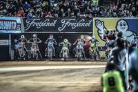 Motorrace: overig Foto's - Start