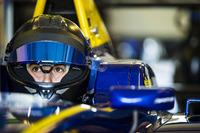 GP3 Фото - Татьяна Кальдерон, DAMS