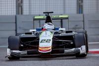 GP3 Фото - Жюльен Фальчеро, Campos Racing