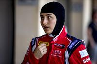 GP3 Fotos - Tatiana Calderon, Jenzer Motorsport