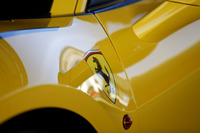 Ferrari Foto - Ferrari 488 Challenge