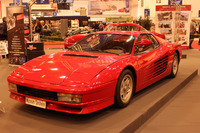 Automotive Photos - Ferrari