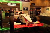 Automotive Photos - Nürburgring Open wheel car