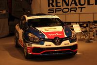 Automotive Photos - Renault