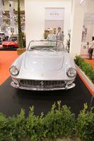 Automotive Fotos - Ferrari Oldtimer