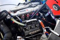 ALLGEMEINES Fotos - Nissan V8-Motor