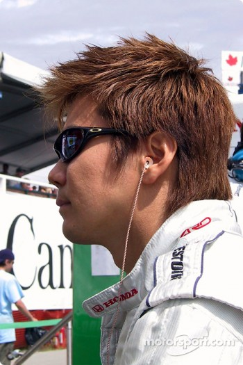Shinji Nakano