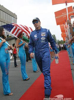 Drivers presentation: Mario Haberfeld