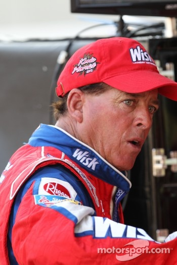 Ron Hornaday Jr., Wisk Laundry Detergant Silverado