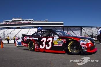 Kevin Harvick, Kevin Harvick Inc. Chevrolet