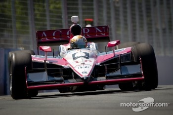 James Jakes, Dale Coyne Racing