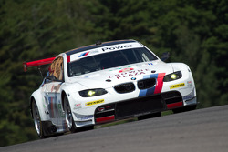 Bill Auberlen and Dirk Werner, BMW E92 M3