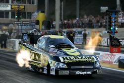 Tony Pedregon, Pedregon Racing Chevy Impala SS