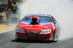 Shane Gray, Service Central Pontiac GXP