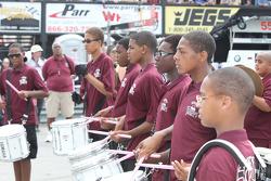 Drumline Saints, Columbus Ohio