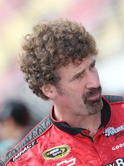 Boris Said,Finch Racing Chevrolet