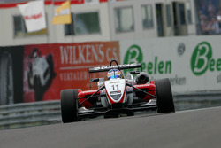 Roberto Merhi, Prema Powerteam, Dallara F308 Mercedes