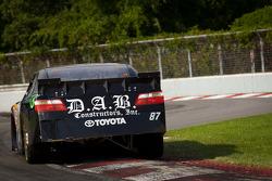 Joe Nemechek, Nemco Motorsport Toyota
