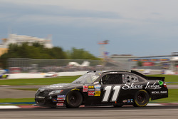 Brian Scott, Joe Gibbs Racing Toyota