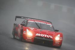 #23 MOTUL AUTECH GT-R: Satoshi Motoyama, Benoit Tréluyer