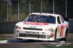 JD Motorsports Chevrolet