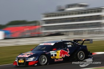 Mattias Ekstrm, Audi Sport Team Abt Sportsline, Audi A4 DTM 