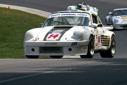 Jim Scott, 1973 Porsche 911