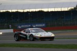 #89 Hankook Team Farnbacher Ferrari F430 GT: Dominik Farnbacher, Allan Simonsen