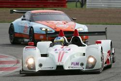 #99 JMB Racing Formula Le Mans Oreca-09: Kyle Marcelli, Chapman Ducote, Luca Moro