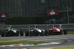 Valtteri Bottas, Nico Muller and Adrian Quaife