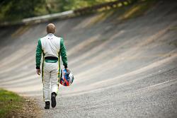 Valtteri Bottas 2011 GP3 Series Champion