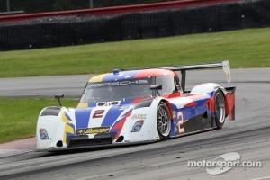 #2 Starworks Motorsport Ford Riley: Ryan Dalziel, Enzo Potolicchio, Mark Wilkins
