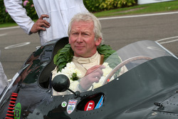 Richmond Trophy Winner: Gary Pearson