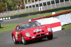 Race TT race: Brundle-Hales, Ferrari 250 Gto