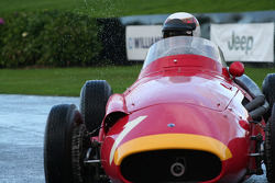 Fangio Tribute: Jackie Stewart