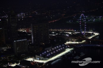 The Singapore circuit
