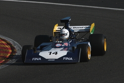 #14 Chris Perkins, Surtees TS14