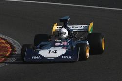 #14 Chris Perkins, Surtees TS14
