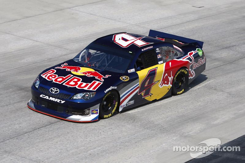 Kasey Kahne Red Bull Racing Red Bull Toyota At Dover Ii