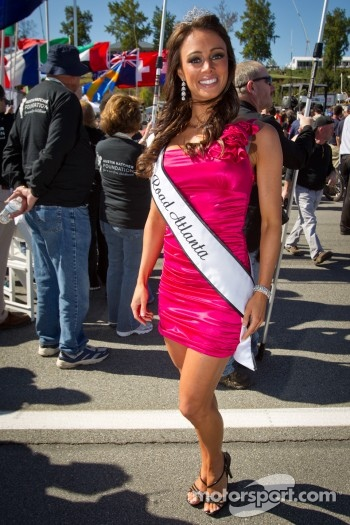 Miss Road Atlanta 2011