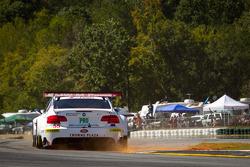 #55 BMW Motorsport BMW M3 GT: Bill Auberlen, Dirk Werner, Augusto Farfus Jr.